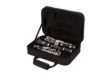 JP221 Bb Clarinet Instrument In Case Shot