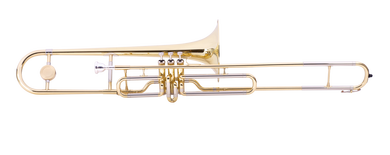 JP135 Valve Trombone Bb CUTOUT