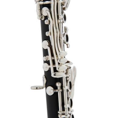 JP323 Clarinet MACRO SHOT 2