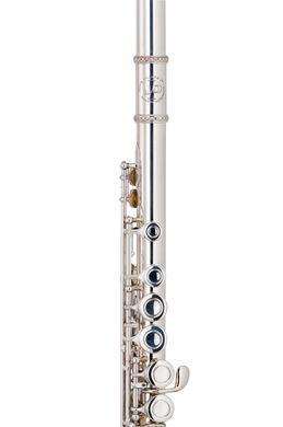 JP001 Flute Macro
