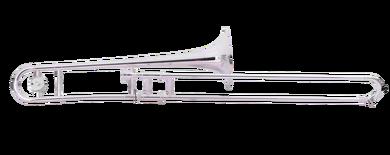 JP230S RATH instrument shot silver plate