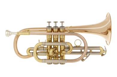 JP171SW Cornet Lacquer CUTOUT  reduced