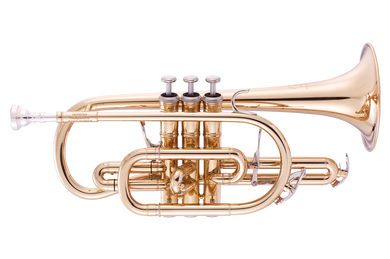 JP271SW Cornet lacquer CUTOUT   reduced