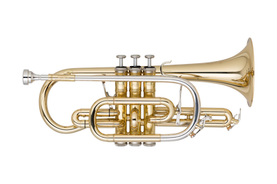 JP371 Cornet Lacquer CUTOUT reduced