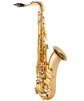 JP242 Tenor Saxophone Lacquer CUTOUT reduced