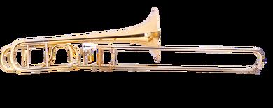JP233 Rath Trombone lacquer CUTOUT