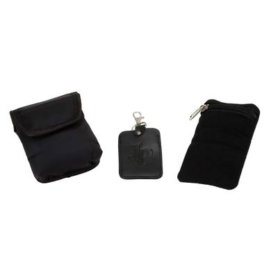 JP Pro double trumpet case accessories
