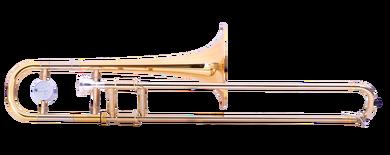 JP236 RATH Trombone  Lacquer CUTOUT
