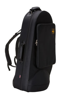 JP Pro Euphonium Case Backpack Straps