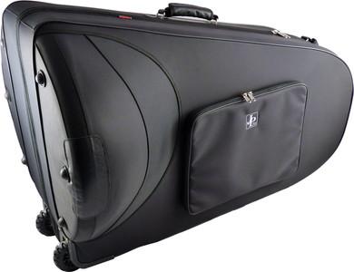 JP860 pro lightweight EEb tuba case