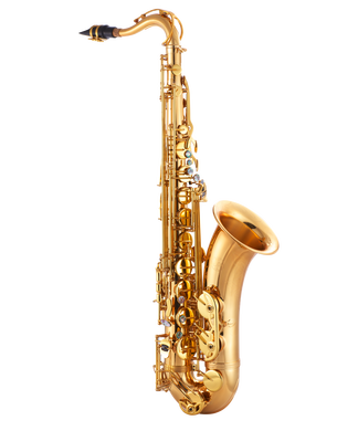 JP042G Sax Gold Lacquer CUTOUT reduced