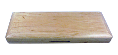 JP Bassoon reed case closed front