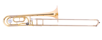 JP332 RATH Trombone Lacquer CUTOUT