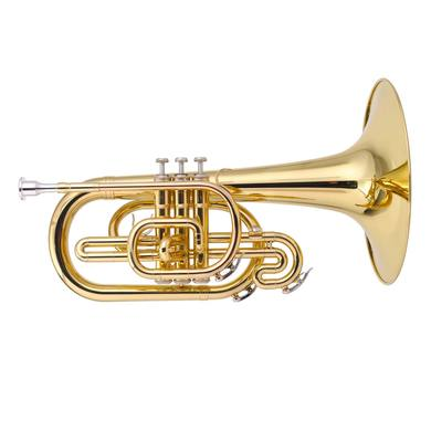 JP2051 Marching Mellophone Lacquer