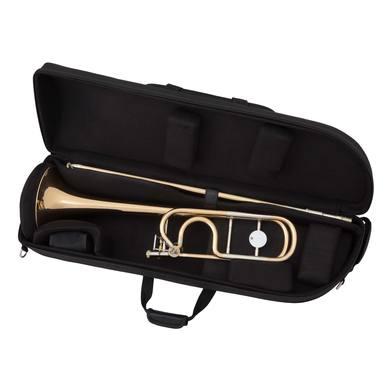 JP332RATH O instrument in case shot