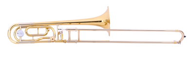 JP331 RATH Trombone Lacquer CUTOUT