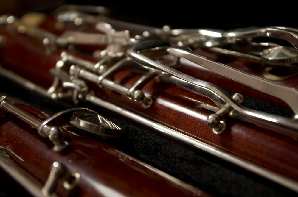 Introducing the Baroque Bassoon - YouTube
