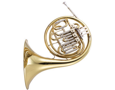 JP263 Compensating French Horn