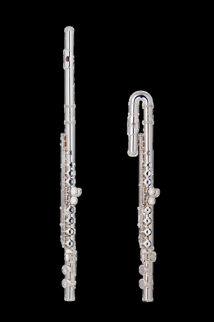 John Packer JP011CH Flute