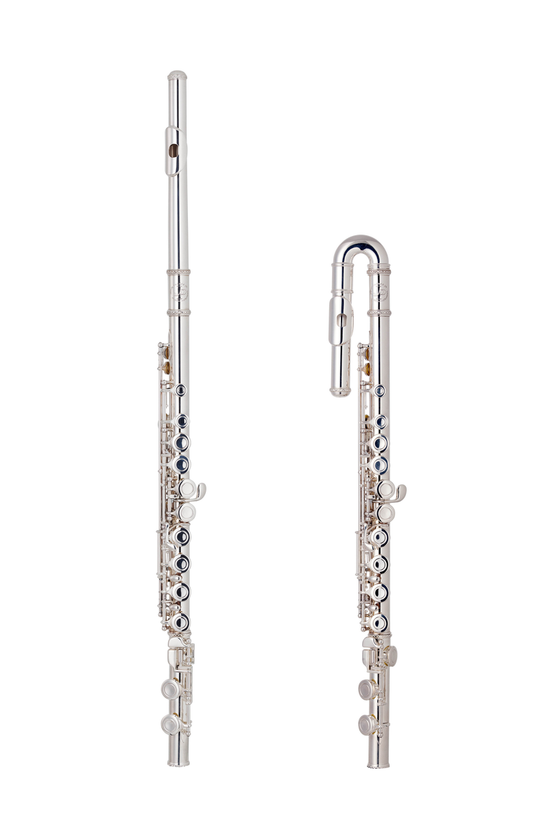 JP011CH Flute CUTOUT