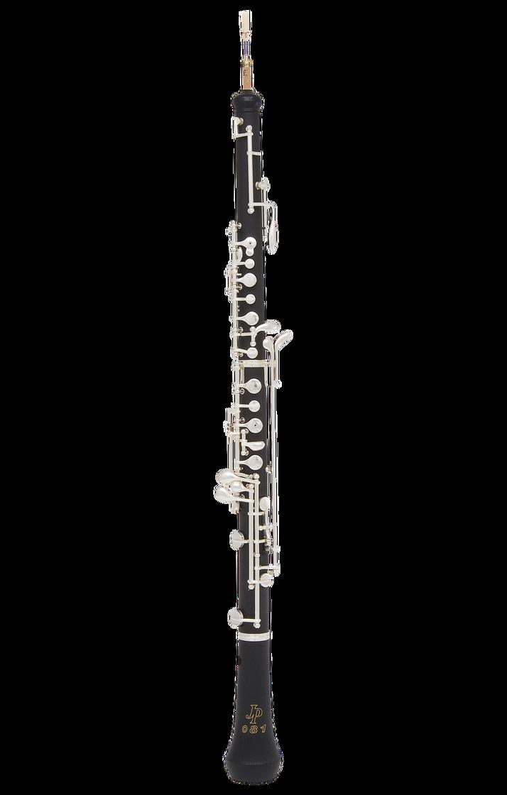 John Packer JP081 Oboe (Thumb Plate)