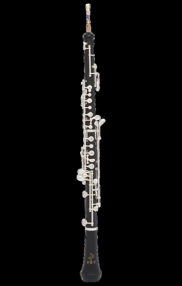 JP081 Oboe CUTOUT