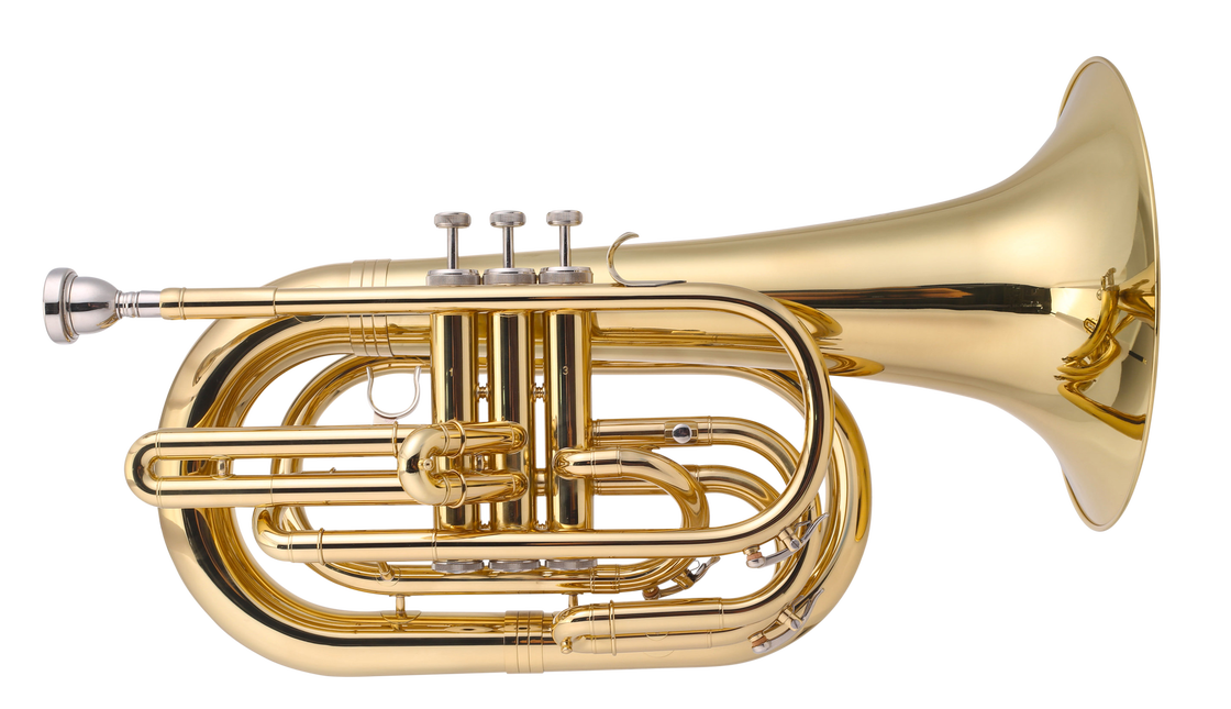John Packer JP2053 Marching Baritone