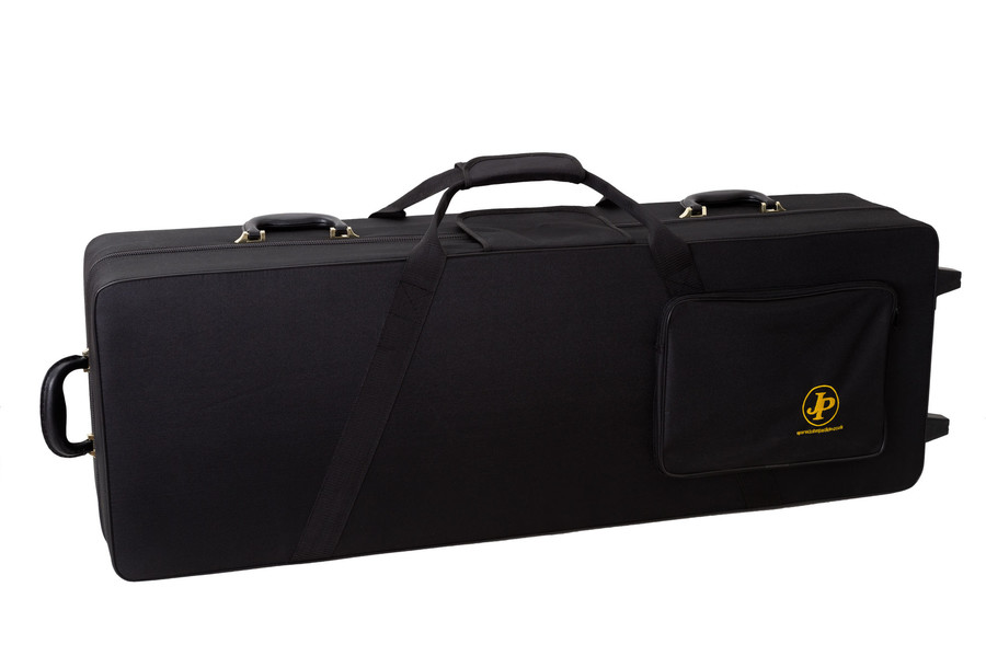 JP8044 bari sax case closed