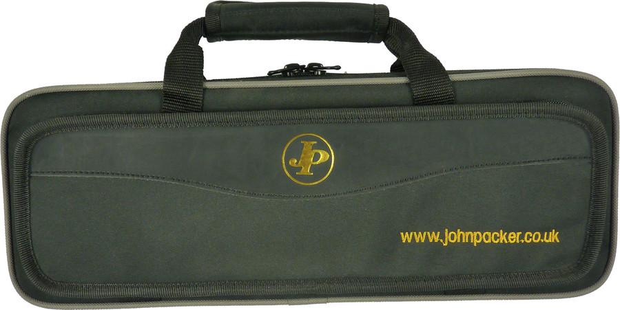 JP817 flute & piccolo case closed