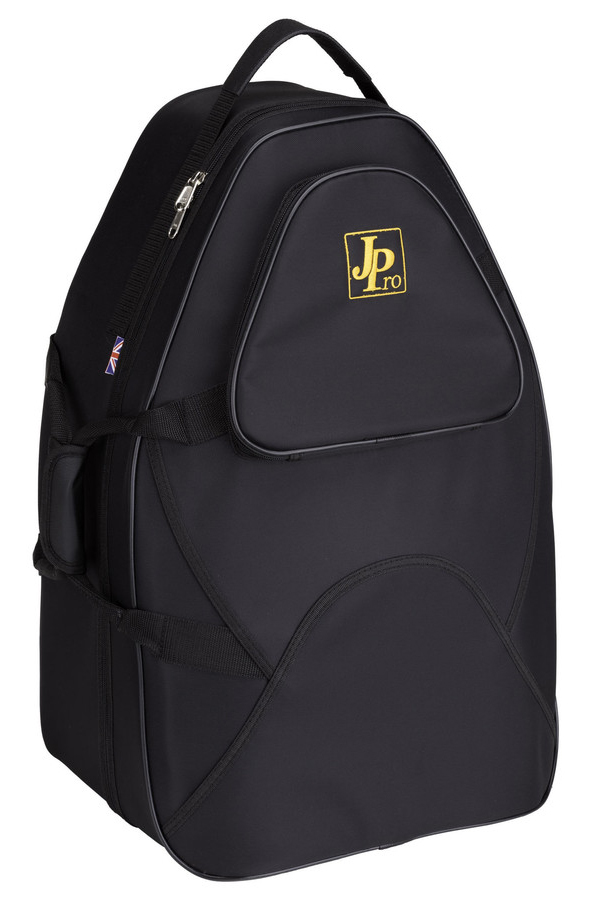 JP857 pro lightweight french horn case