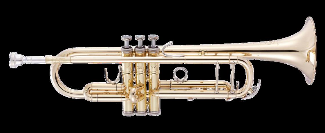 John Packer JP251SW Bb Trumpet
