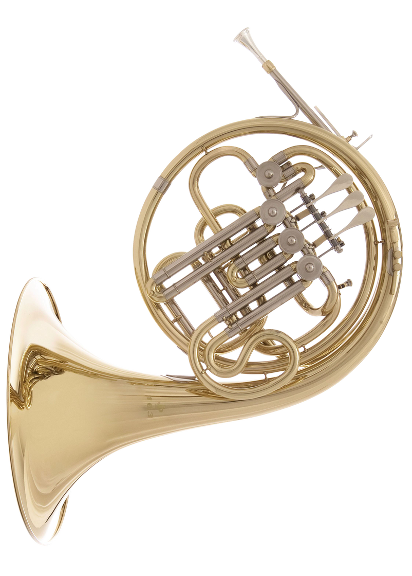 John Packer JP163 Compensating Bb/F French Horn