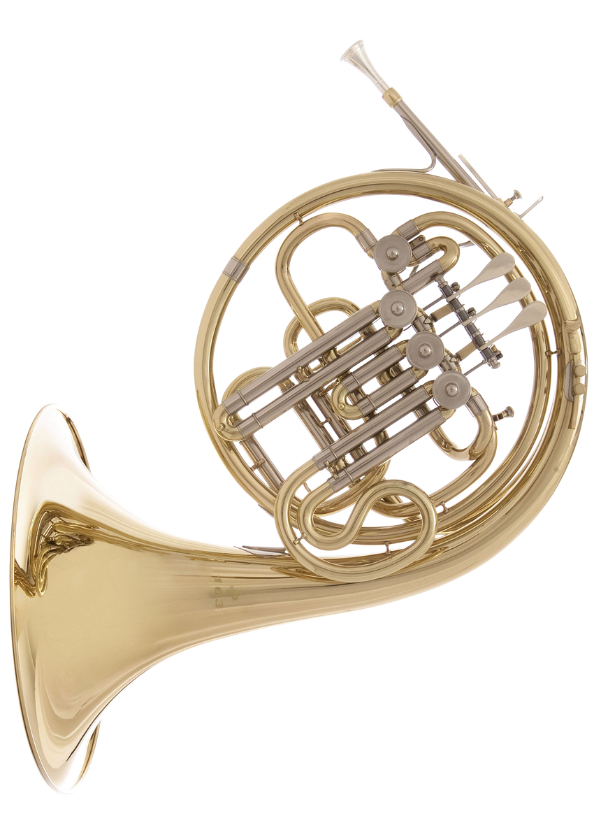 JP163 French Horn Lacquer CUTOUT   reduced