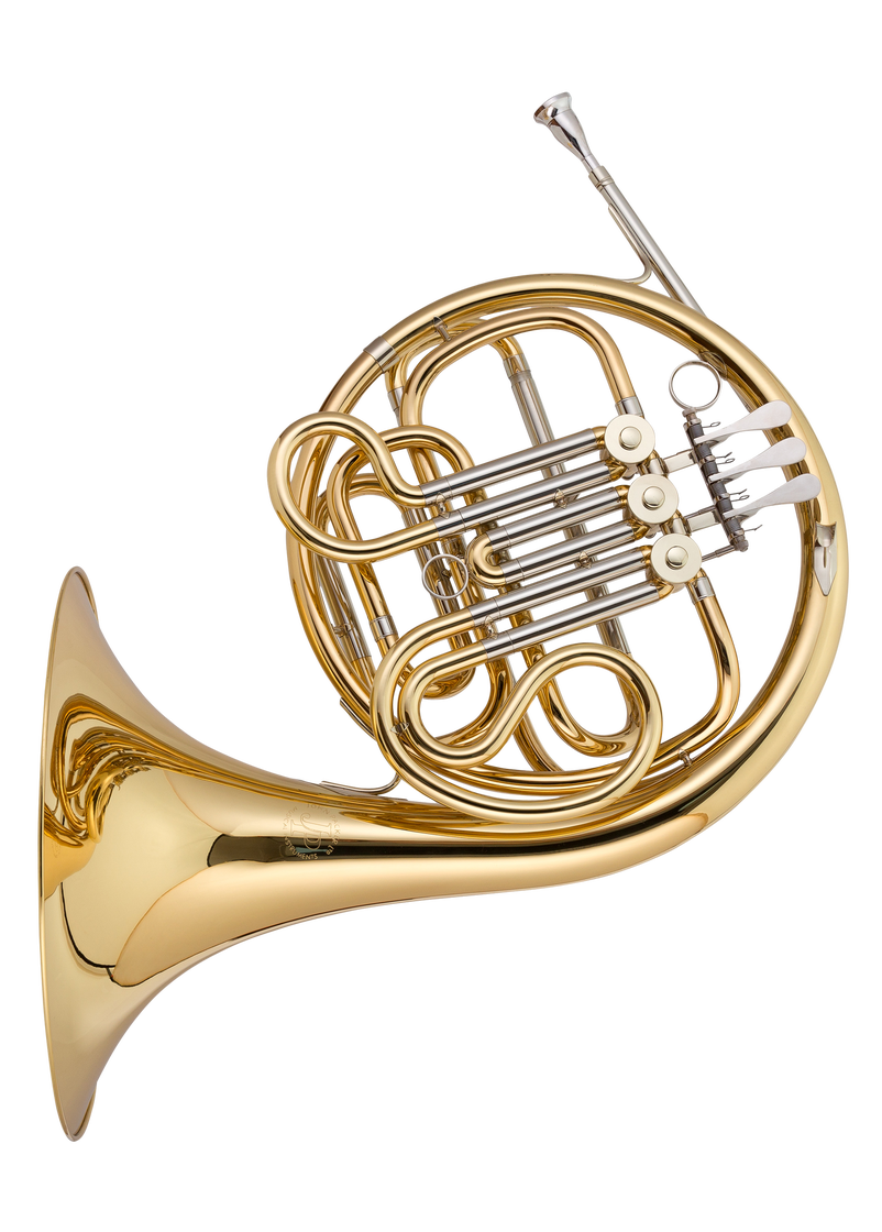 John Packer JP165 Single F French Horn