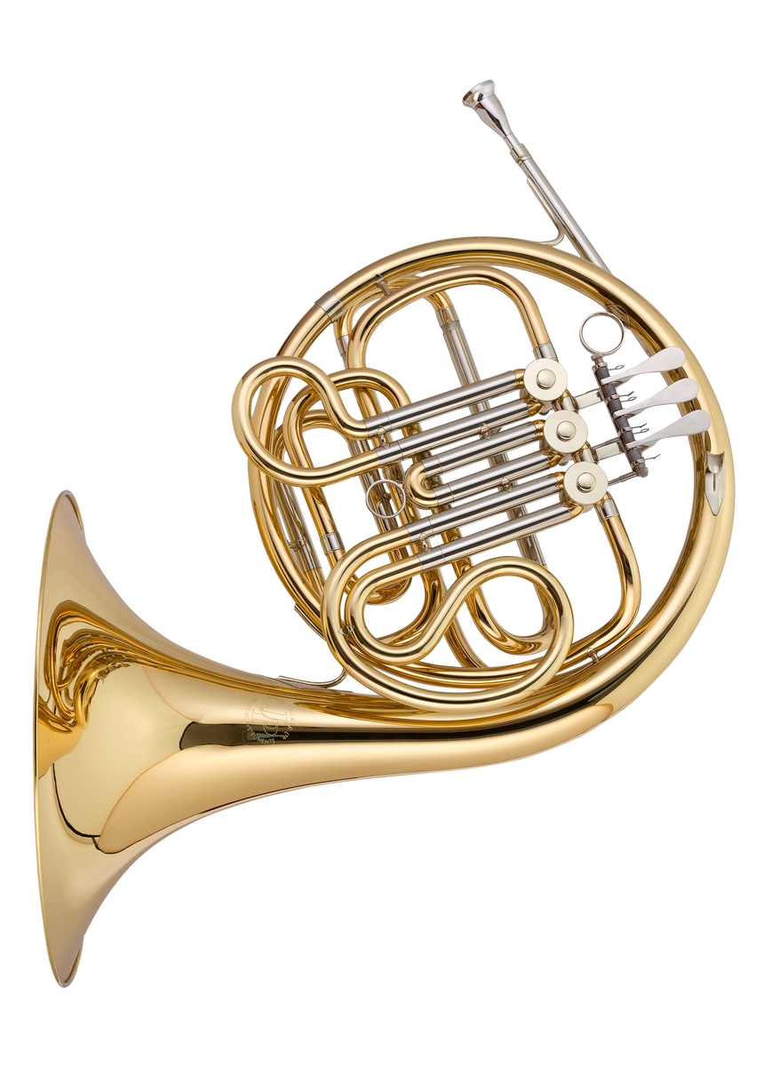 JP165 French Horn Lacquer CUTOUT   reduced