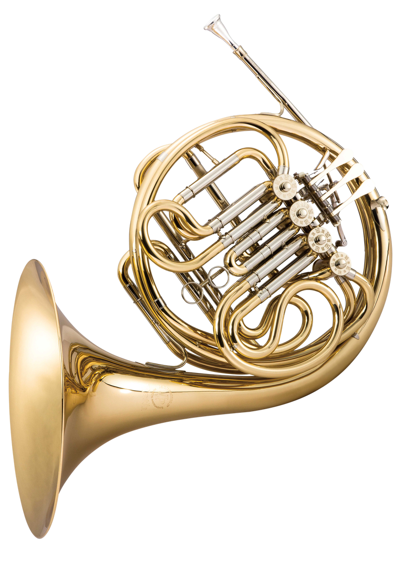 John Packer JP261 Rath Double Bb/F French Horn