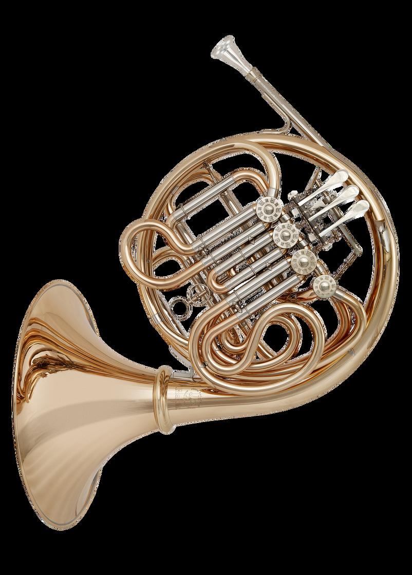 John Packer JP261D Rath Double Bb/F French Horn