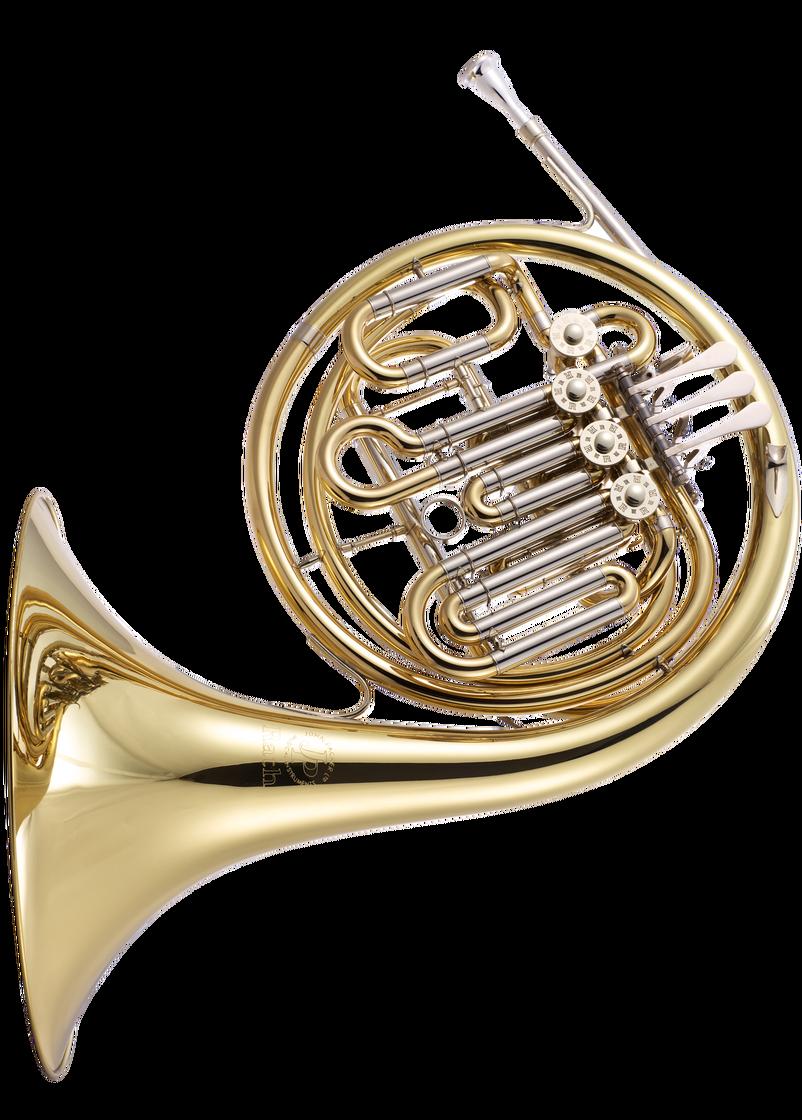 John Packer JP263 Rath Compensating Bb/F French Horn