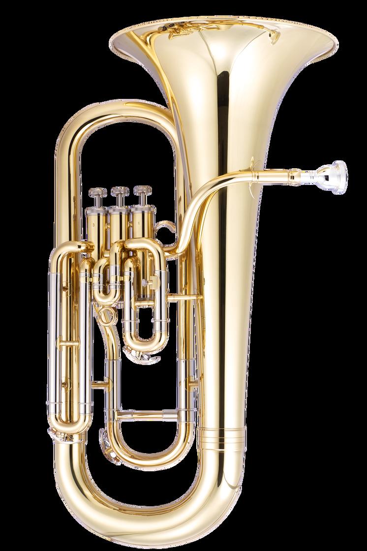 John Packer JP074 Euphonium