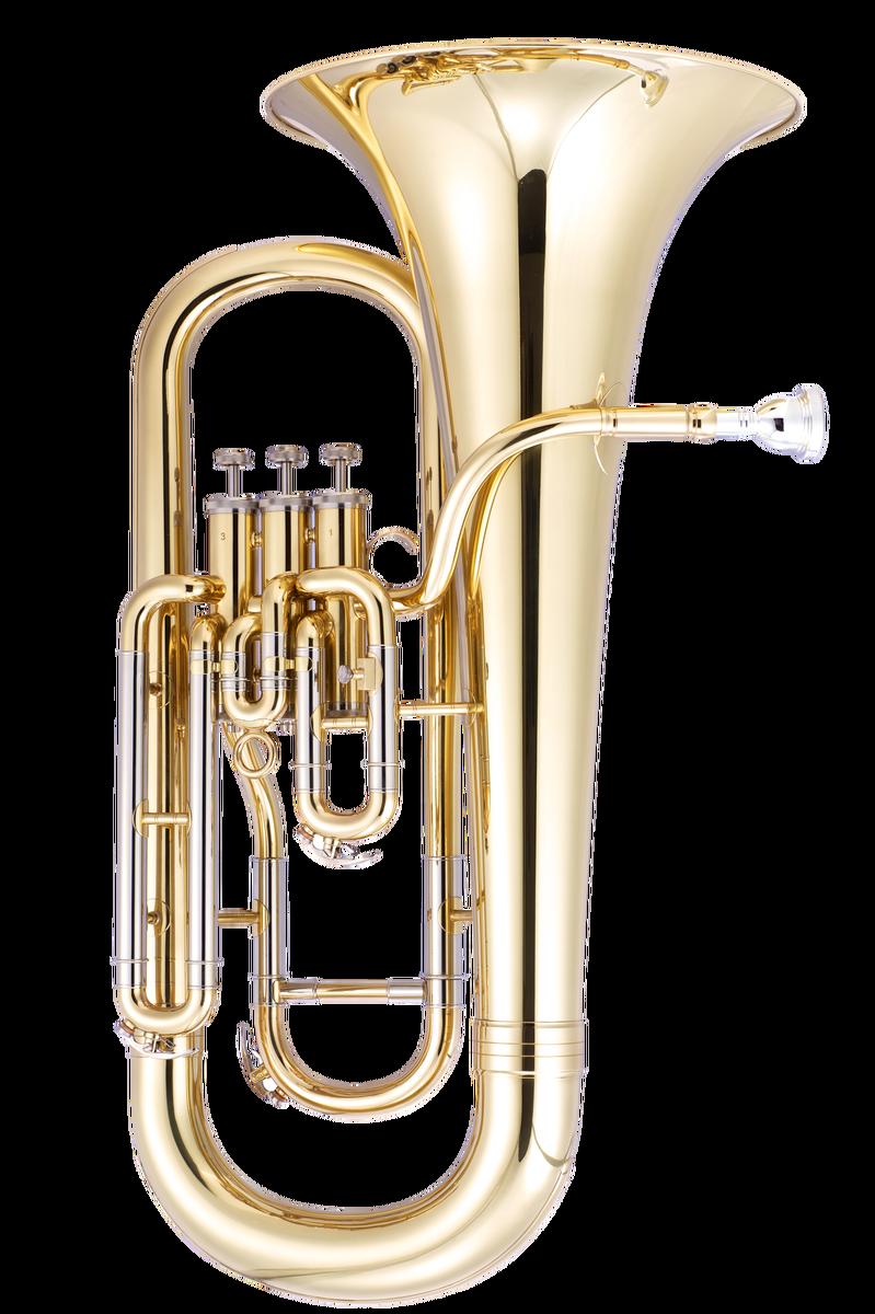 John Packer Jp074 Euphonium Jp Musical Instruments