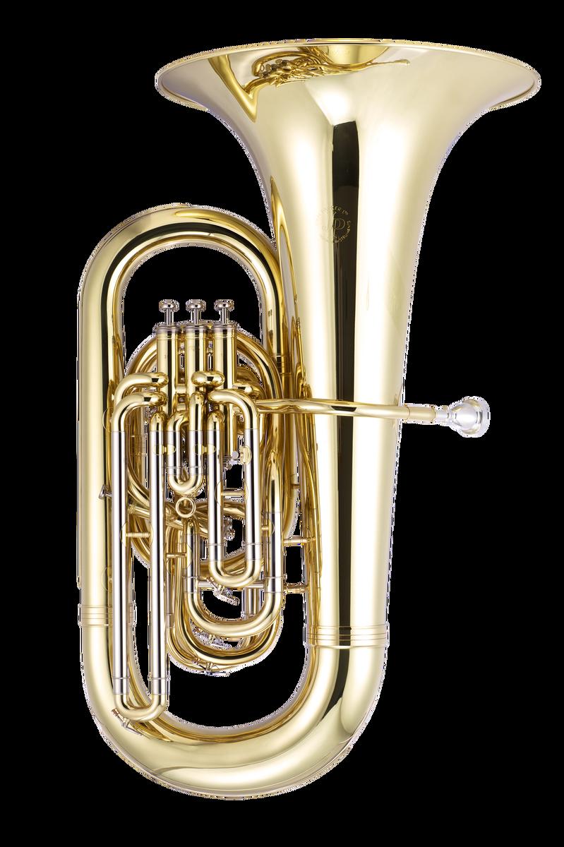 JP277 Tuba Lacquer CUTOUT
