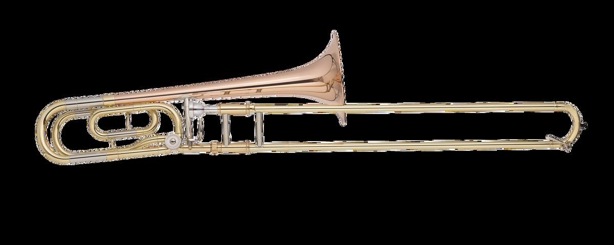 JP133 Bb F2 Trombone CUTOUT