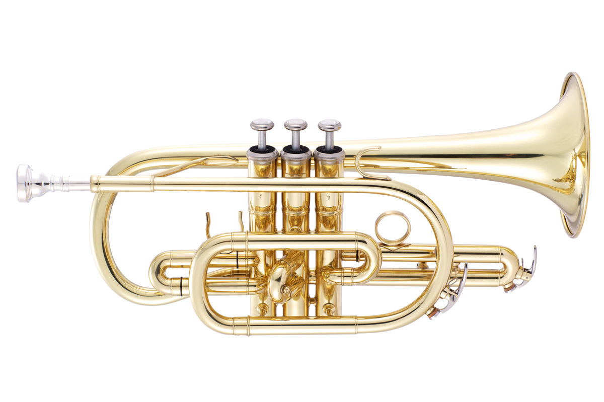 JP071 Bb cornet lacquer CUTOUT  reduced
