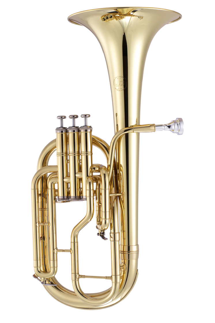John Packer JP072 Tenor Horn