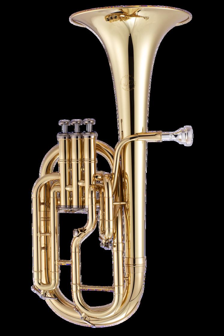 John Packer JP172 Eb Tenor Horn