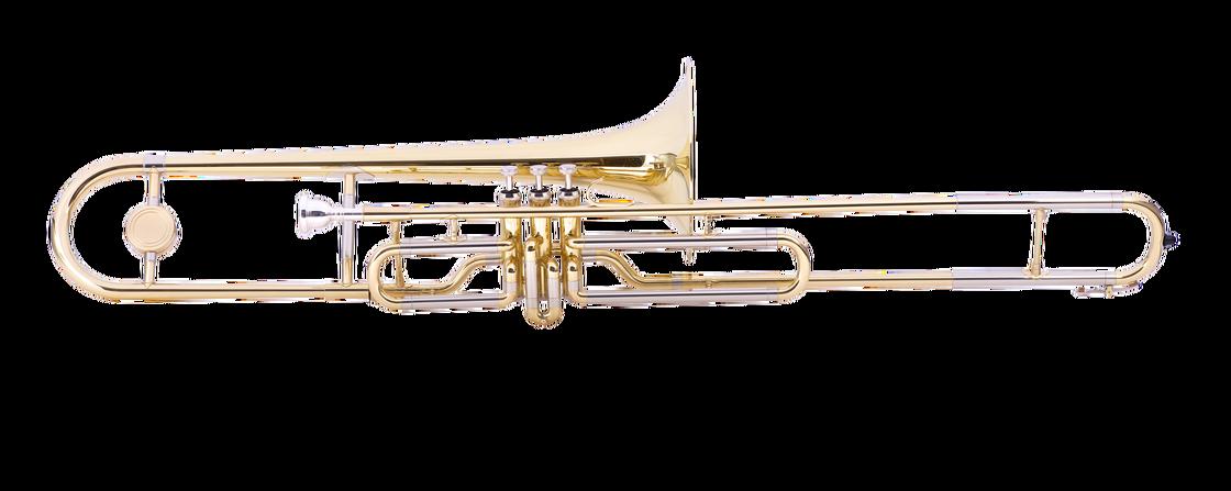 John Packer JP135 Bb Valve Trombone