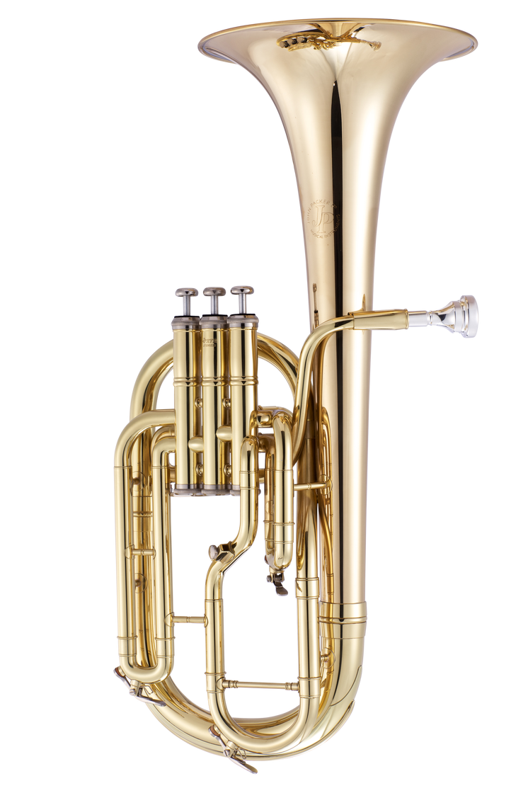 John Packer JP272 Eb Tenor Horn
