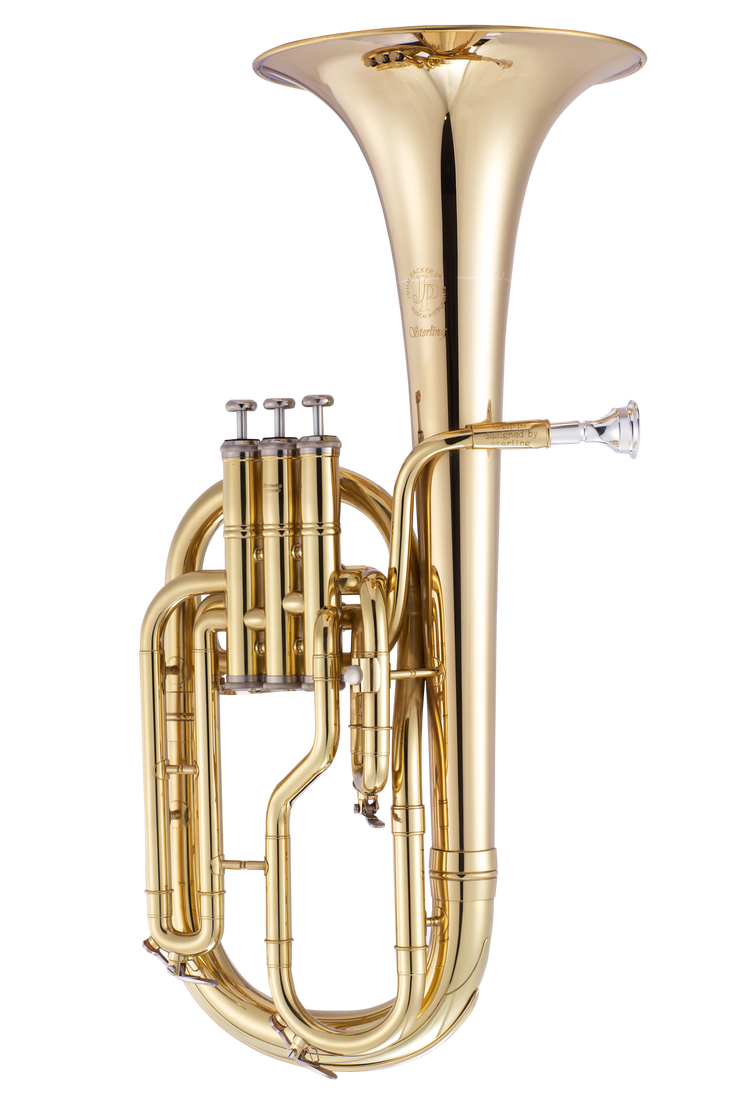 John Packer JP372 Sterling Tenor Horn