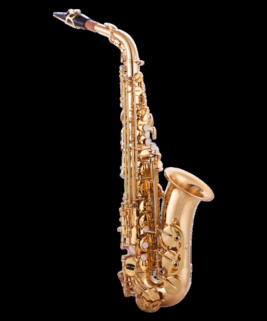 John Packer JP041 Eb Alto Saxophone
