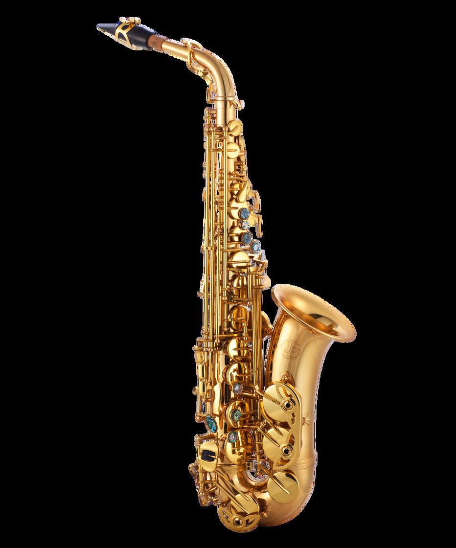 John Packer JP045 Eb Alto Saxophone